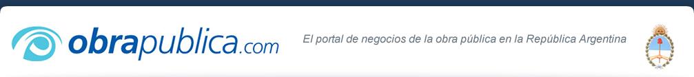 ObraPublica.com :: Licitaciones de Obras Públicas en la Argentina